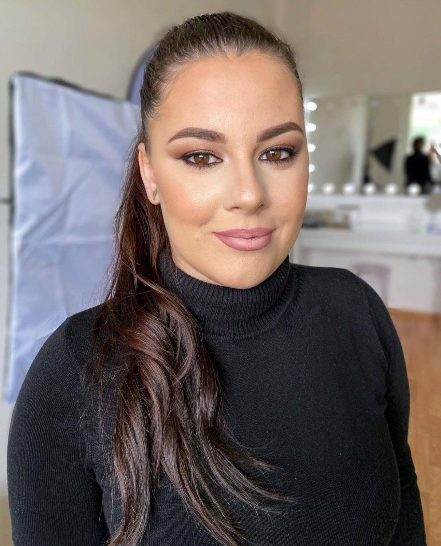 Denný makeup